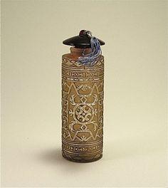 """Lot:158: 1925 Rosine """"1925"""" Perfume Bottle, Lot Number:158, Starting Bid:$300, Auctioneer:Perfume Bottles Auction, Auction:158: 1925 Rosine """"1925"""" Perfume Bottle, Date:12:00 PM PT - May 1st, 2009"""