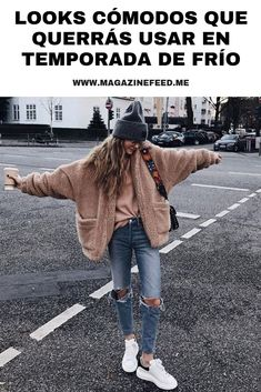 15 great hipster girls outfits for winter - women fashion - 15 great hipster girls outfits for winter hipster girl outfits amazing winter Winter Hipster, Winter Grunge, Hipster Style Fall, Casual Street Style, Hipster Girl Outfits, Hipster Girls, Hipster Outfits Winter, Hipster Girl Fashion, Winter Outfits Tumblr