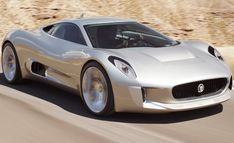 Jaguar's Hybrid Supercar: The C-X75!!! Hit link to see more wild whips with the ebay garage and join the community to be in with a chance to win an 'Electrifying' Car... http://www.ebay.com/motors/garage?roken2=ta.p3hwzkq71.bdream-cars #WildWednesday #Prize #Free