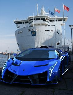 Lamborghini Veneno                                                                                                                                                                                 More