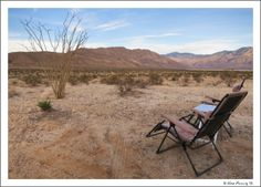 Socializing & Boondocking...All The Way To Borrego Springs, CA