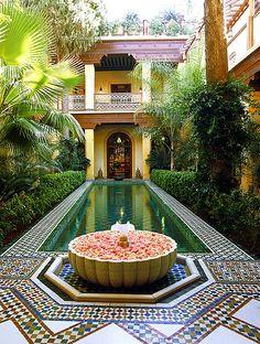 Marrakesh Riad - Riyad Al Moussika : Luxury Riad in Marrakech Medina. Best Riad in Marrakesh - Morocco Moroccan Design, Moroccan Decor, Moroccan Style, Moroccan Bedroom, Moroccan Lanterns, Moroccan Interiors, Riad Marrakech, Marrakesh, Marrakech Hotels
