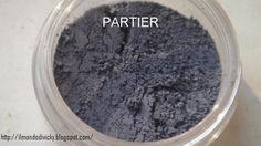 elf Mineral Eyeshadow in Partier