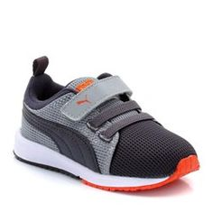 premium selection 3c0b5 ef179 Baskets basses PUMA Carson Runner V Kids PUMA - Chaussures Garçon Chaussures  Enfant Garcon, Chaussure