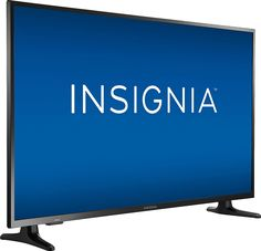 Read this Insignia NS-43DF710NA21 review to find out if the TV will make a good addition to your entertainment stand. Learn about the upsides and drawbacks of this 4K smart TV. Smart Tv, Sling Tv, Echo Devices, Hbo Go, Alexa Skills, Alexa Voice, Tv Reviews, Tv Channels, Tv Episodes