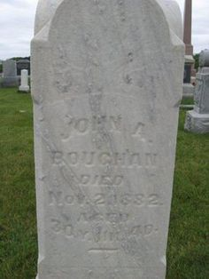 John Alpheus Boughan