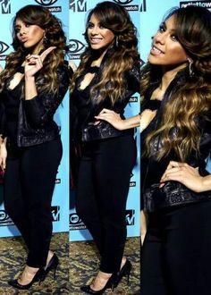 Dinah Jane Hansen from Fifth Harmony