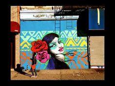 Brooklyn Street Art 2011 Images by Jaime Rojo for BrooklynStreetArt.com