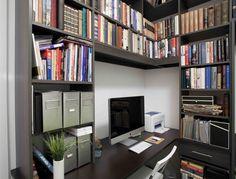 Home Office Design - California Closets DFW | Home Office Ideas ...
