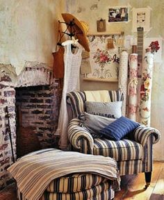 .Ralph Lauren Home Le Marais Collection French Country Style