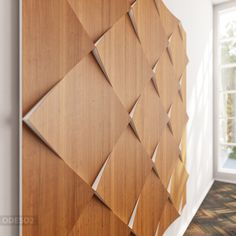 P1 modular system by ODESD2 Design bureau, via Behance