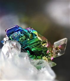 Minerals And Gemstones, Rocks And Minerals, Mineralogy, Beautiful Rocks, Rough Diamond, Rocks And Gems, Stones And Crystals, Healing Crystals, Stone Jewelry
