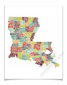 131 Best Louisiana images