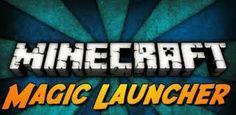 http://3minecraft.com/magic-launcher-tool/