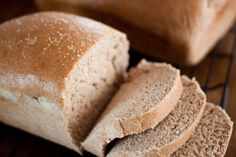 Before the hot summer weather hit, I started making my own whole wheat bread. I thought it would be a great way to save a little money, a...