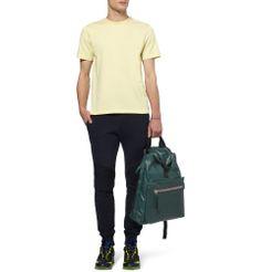 Lanvin - Leather Backpack|MR PORTER