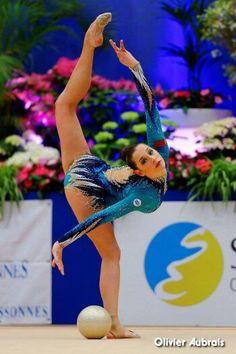 Katsiaryna Halkina (Belarus) # World Cup 2014 # Corbeil-Essonnes # France