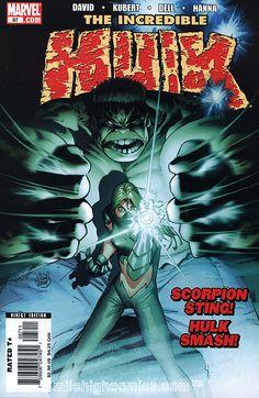 the Incredible Hulk (vol.2) #87