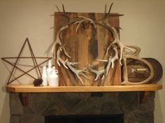 What to do with deer sheds we find/antlers we don't mount