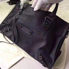 Balenciaga Classic Black City Bag 38cm Black Designer Purses, Balenciaga City Bag, Bag Sale, Shoulder Bag, Classic, Bags, Fashion, Derby, Handbags