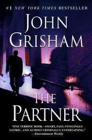 The Partner by John Grisham, BookLikes.com #books