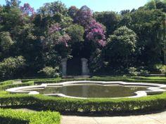 Jardim Botânico de São Paulo em São Paulo, SP