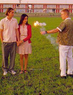 Bottle Rocket - Luke Wilson, Lumi Cavazos, Owen Wilson