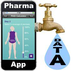 "Pharma Marketing Blog: ""Leaky"" Pharma Mobile Apps and the Brave New World of Big Data"