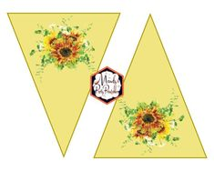 Get these editable DIY Sunflower Bridal Shower Printables including a bridal shower invitation and sunflower banner. For free at Mandy's Party Printables 1st Birthday Party Supplies, First Birthday Themes, 1st Birthday Girls, Birthday Party Decorations, Free Baby Shower Printables, Party Printables, My Best Friend's Birthday, Free Birthday, Personalized Stickers