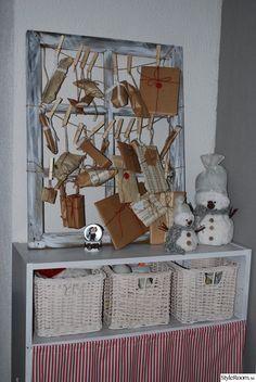 fönster,adventskalender,paketkalender