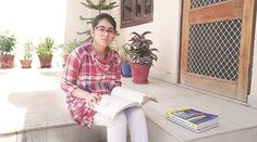 Nineteen-year-old Mashal Maheshwari, who moved to Jaipur from Hyderabad in Pakistan's Sindh province two years ago, has been offered a medical seat in Karnataka after External Affairs Minister Sushma Swaraj's intervention.  Mashal, whose both parents are doctors, had scored 91 per cent marks in her CBSE