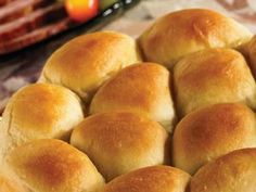 Refrigerator Yeast Rolls    Recipe for Togetherness