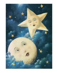 celestial art: