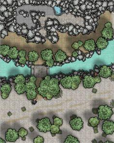 http://jpstodwftexas.deviantart.com/art/The-Wayward-Traveler-s-Guide-Hideouts-H1-577895173