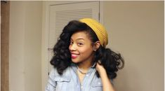 These 8 Inspiring Straight Hairstyles Are So Surprisingly Easy To Do And Here's How