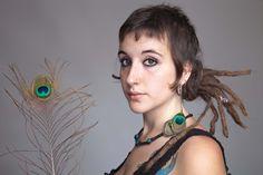 Nahid Turquoise Necklace, Portrait, Jewelry, Fashion, People, Moda, Jewlery, Headshot Photography, Jewerly