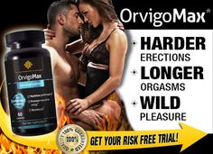 OrvigoMAX Review will serve as your ultimate guide, as you have been searching for a true and legit dietary supplement that will help you shape and re-shape muscles with enough power and energy. #Muscle
