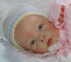 Custom Reborn Baby Girl or Boy Luca by Elly Knoops | eBay