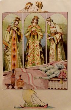 Val Munteanu - Din cele mai frumoase basme ale lumii Fairy Tales, Princess Zelda, Fantasy, Fictional Characters, Inspiration, Illustrations, Children, Beauty, Beleza