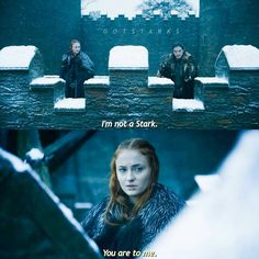 You are to me.   Game of Thrones Memes