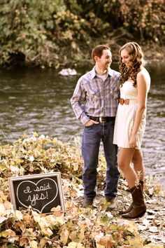 Country engagement picture idea:)