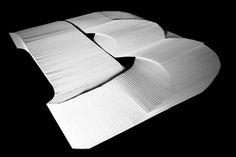 500 Blatt by Claudia Klee.