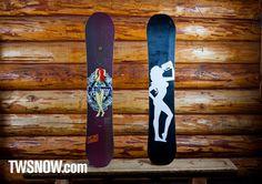 ce5ed67daca Salomon Man s Board. Salomon VillainTransworld SnowboardingSnowboarding ...