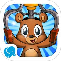 Prize Claw 2' van Game Circus LLC