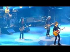 The Rolling Stones - Loving Cup - Perth Arena 1st Nov 2014 - YouTube