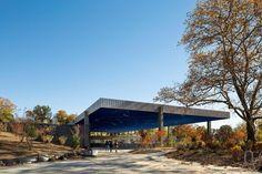 LeFrak Center at Lakeside / Tod Williams Billie Tsien Architects