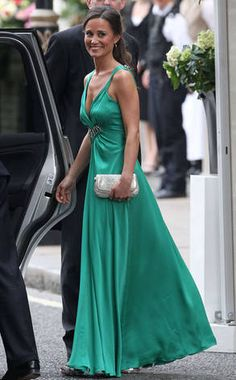 Right in Red from Pippa Middleton's Best Looks