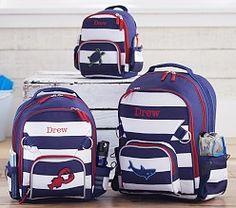 Backpacks & Lunch Bags Sale | Pottery Barn Kids