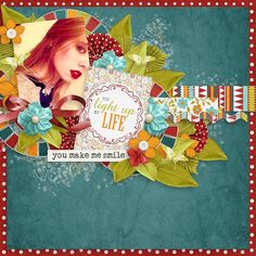 Created using Brighten My Day by Seatrout scraps available at: Gingerscraps http://store.gingerscraps.net/Brighten-My-Day.html Gotta Pixel http://www.gottapixel.net/store/product.php?productid=10015706&cat=0&page=1 and Scrapbook Bytes http://scrapbookbytes.com/store/digital-scrapbooking-supplies/sts_brightenmyday.html