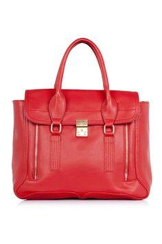 Najmodniejsze torebki damskie - Mizensa